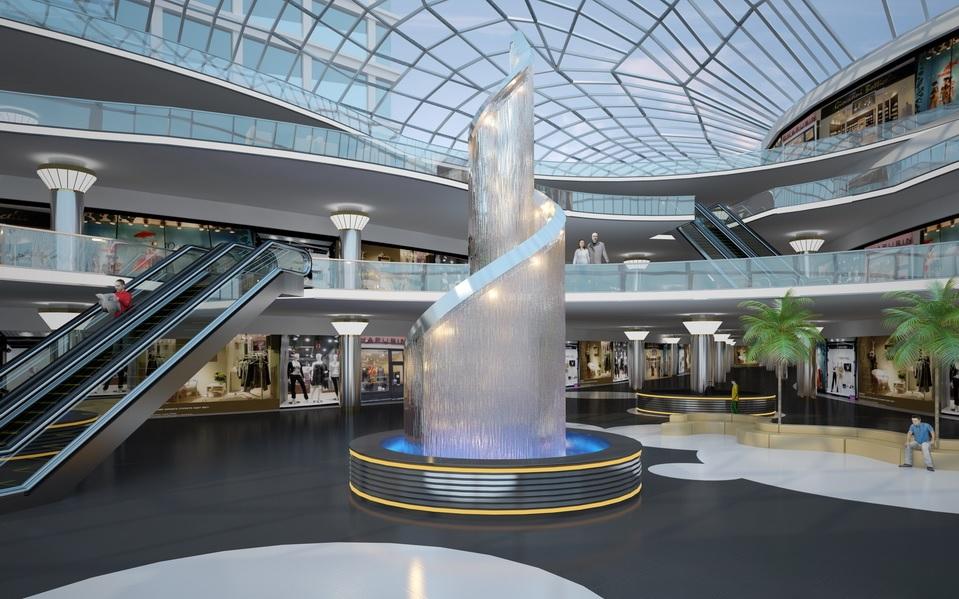 "Shopping centre ""Nikolsky"""