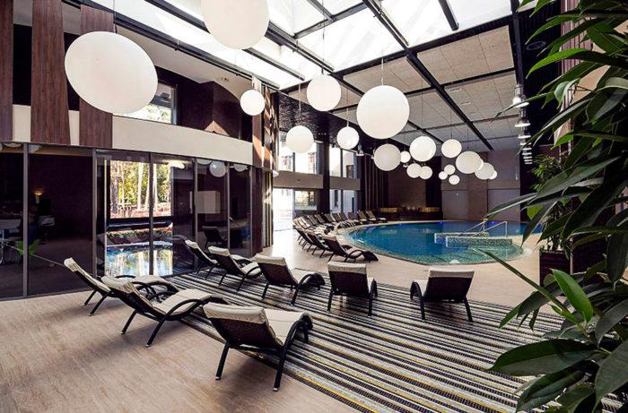 Grand Admiral Resort, SPA